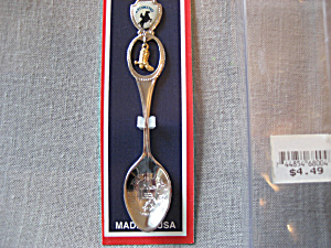 Wyoming Collectable Spoon