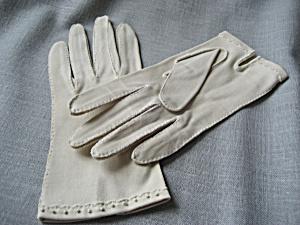 Vintage Felt Gloves (Image1)