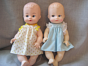 Two Baby Dolls (Image1)