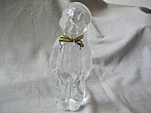 Viking Glass Boy Figurine (Image1)