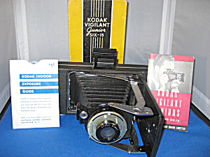 Kodak Vigilant Junior Six-16 Camera (Image1)