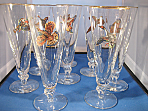 Pilsner Flying Bird Glasses (Image1)