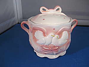 Wedding Sugar Bowl (Image1)