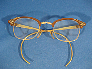 1940-1950 Vintage Eye Glasses (Image1)