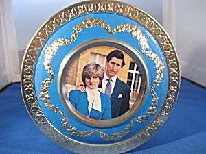 Charles And Diana Tin