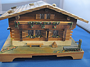 Alps House Music Box (Image1)