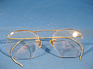 Vintage Eye Glasses (Image1)