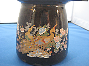 Painted Enamel Sauce Server (Image1)