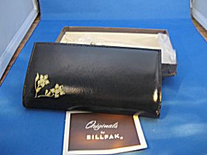 Black Billpak Billfold (Image1)