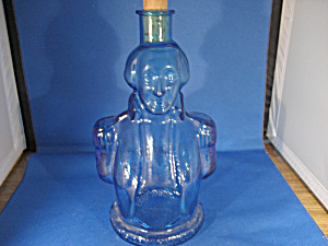 George Washington Bottle
