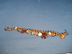 Cookie Lee Bangle Bracelet (Image1)