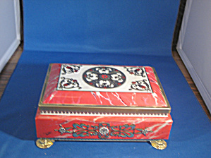 German Treasure Tin (Image1)