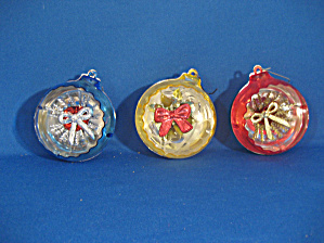 Three Shadow Box Ornaments (Image1)