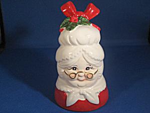 Mrs Santa Bell (Image1)