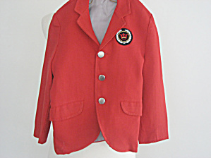Child's Blazer (Image1)