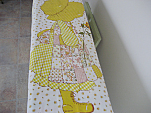 Holly Hobbie Quilt (Image1)