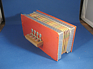 Child's Toy Accordian (Image1)