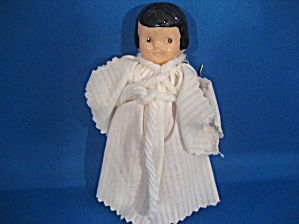 Cellioid Hand Made Angel Ornament (Image1)
