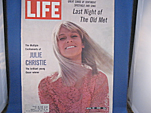 Life Magazine April 29, 1966 (Image1)