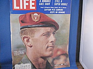 Life Magazine April 8, 1966 (Image1)