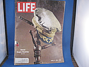 life Magazine April 17, 1964 (Image1)
