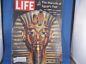 Life Magazine April 5, 1968 (Image1)