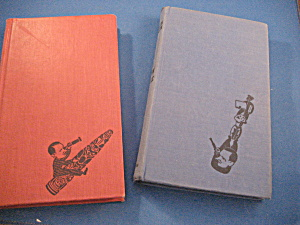 Two H. Allen Smith Book (Image1)