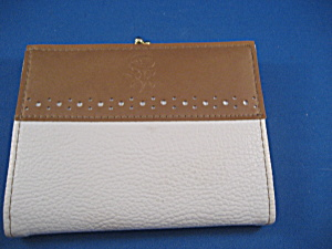 Women's Billfold Made in Taivan (Image1)