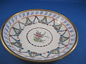 Japanese Porcelain Hand Painted In Hong Kong (Image1)
