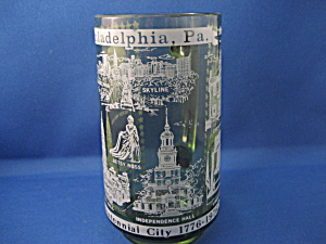 The Bicentennial City Mug