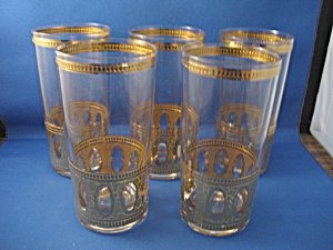 Culver Glasses