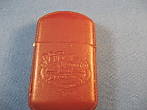 Leather Winston Lighter (Image1)