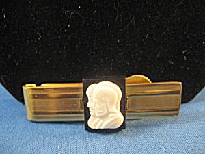 Goldtone Money Clip (Image1)