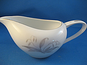 Kaysons China Creamer (Image1)