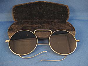 Vintage Sun Glasses (Image1)