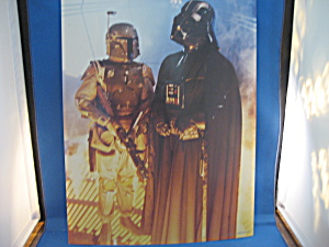 Star Wars-Darth Vador Theater Poster (Image1)