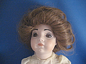 Bru Head Porcelain Doll (Image1)