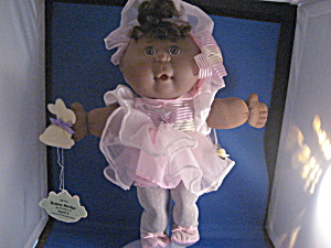 Original Kasey Madge Cabbage Patch Doll