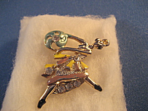 Dancing Lady Pin (Image1)