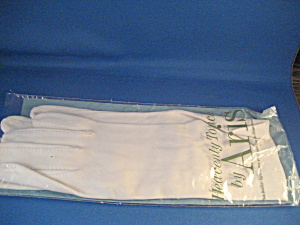 Aris Cotton Gloves (Image1)