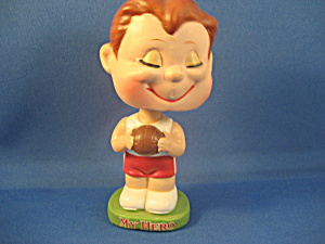 """My Hero"" Bobbing Head Doll (Image1)"