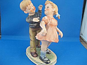 Wales Hummell Like Figurine (Image1)