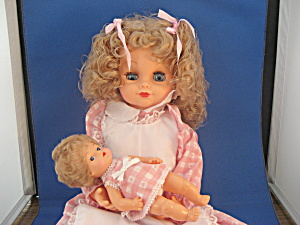 June and Julia Doll (Image1)