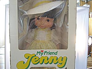 My Friend Jenny (Image1)