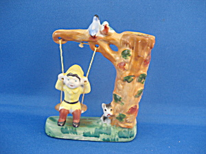 Swinging Elf Bud Vase (Image1)