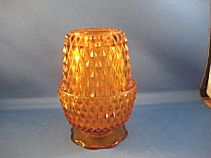 Indiana Glass Fairy Lamp (Image1)
