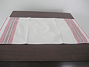 Linen Table Towel