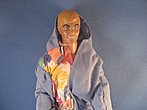 1968 Mattel Bendable Ken Doll (Image1)