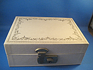 1950-1960 Small Jewelry Box (Image1)