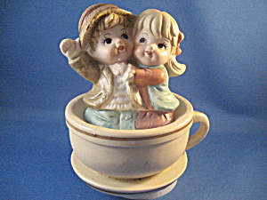 Tea For Two Music Box (Image1)